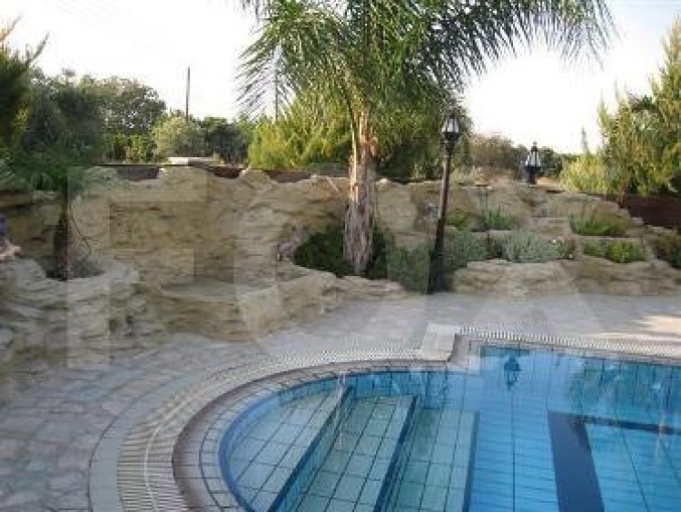 For Sale 4 Bedroom Detached House in Politiko, Nicosia 28