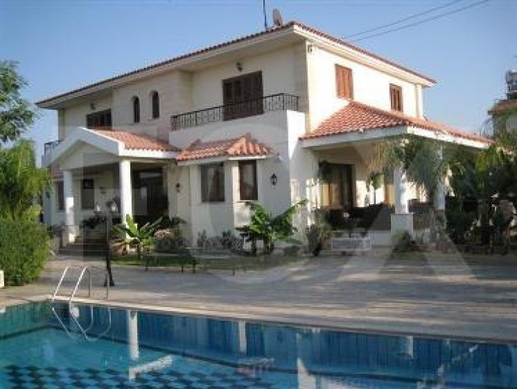 For Sale 4 Bedroom Detached House in Politiko, Nicosia 29