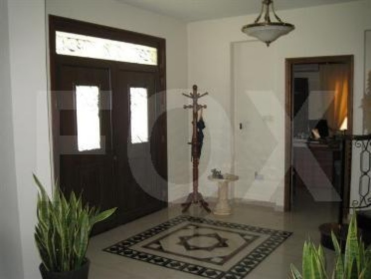For Sale 4 Bedroom Detached House in Politiko, Nicosia 34