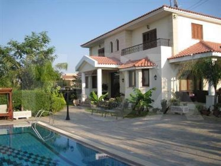 For Sale 4 Bedroom Detached House in Politiko, Nicosia 4