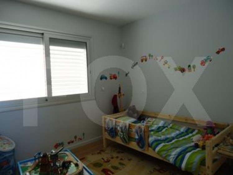 For Sale 5 Bedroom Detached House in Strovolos, Nicosia 22