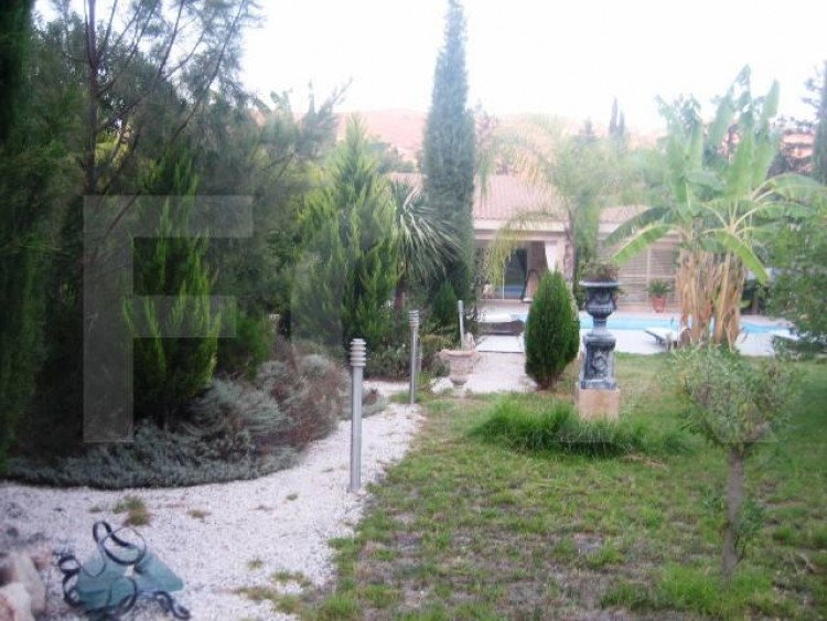 Property for Sale in Limassol, Fasoula Lemesou, Cyprus