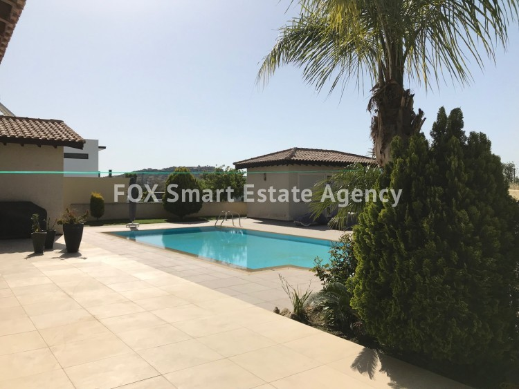 For Sale 4 Bedroom  House in Parekklisia, Limassol 18