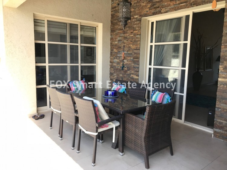 For Sale 4 Bedroom  House in Parekklisia, Limassol 19