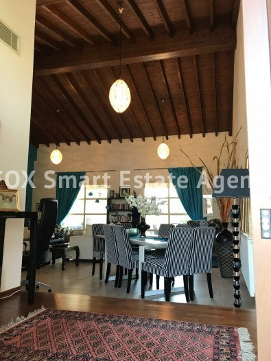 For Sale 4 Bedroom  House in Parekklisia, Limassol 4