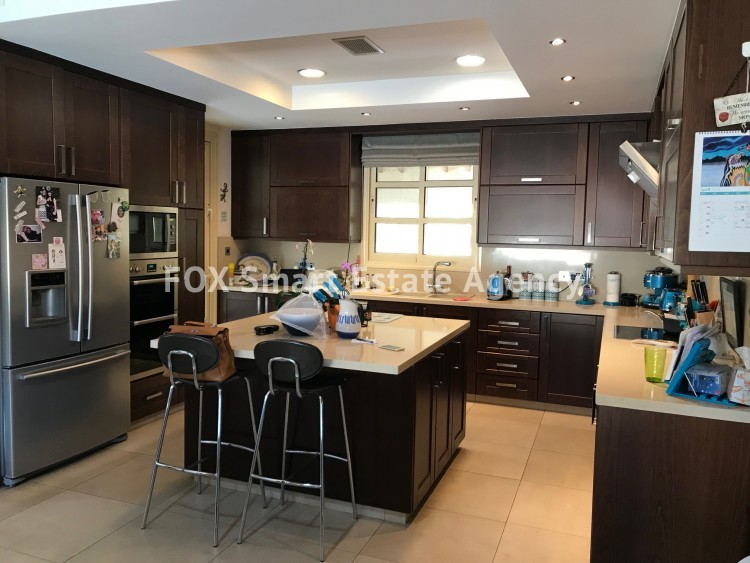 For Sale 4 Bedroom  House in Parekklisia, Limassol 8