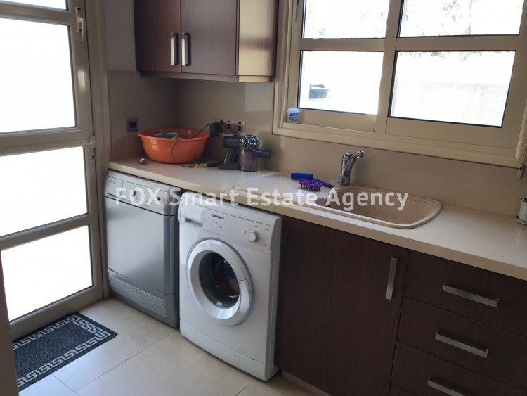 For Sale 4 Bedroom  House in Parekklisia, Limassol 9