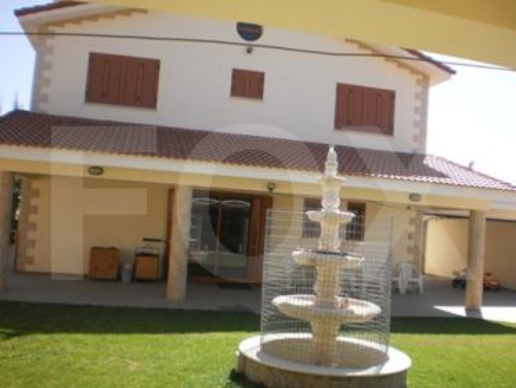For Sale 4 Bedroom Detached House in Agios athanasios, Limassol 19