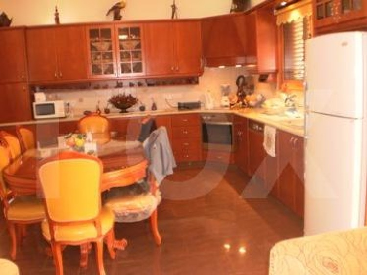 For Sale 4 Bedroom Detached House in Agios athanasios, Limassol 5