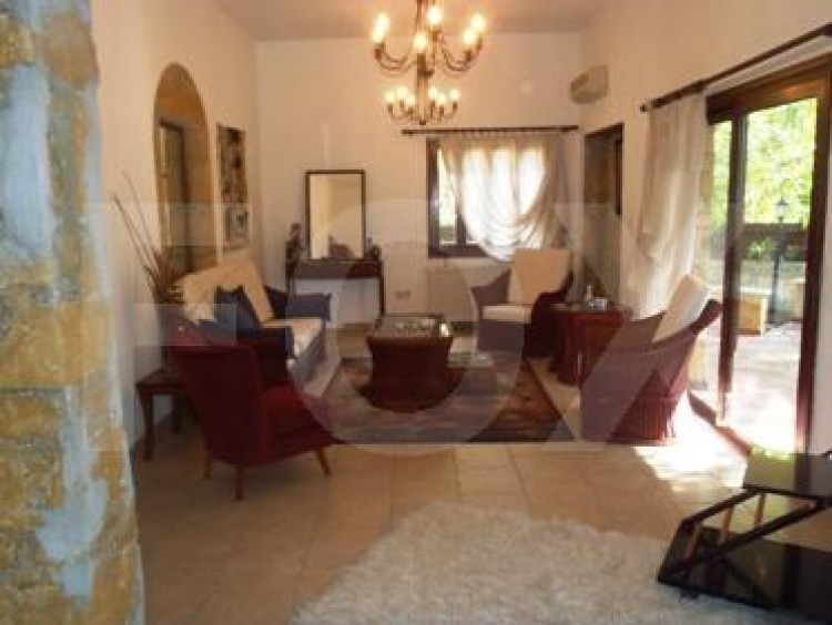 For Sale 4 Bedroom Detached House in Agios pavlos, Nicosia 11
