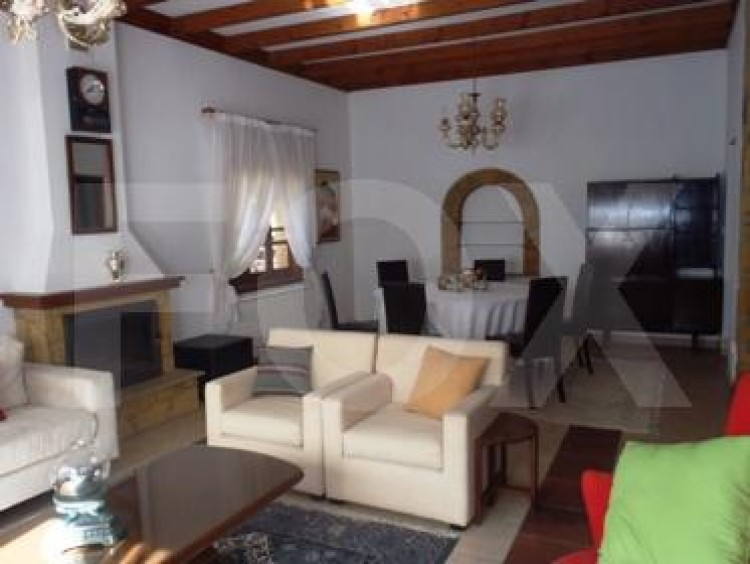 For Sale 4 Bedroom Detached House in Agios pavlos, Nicosia 16