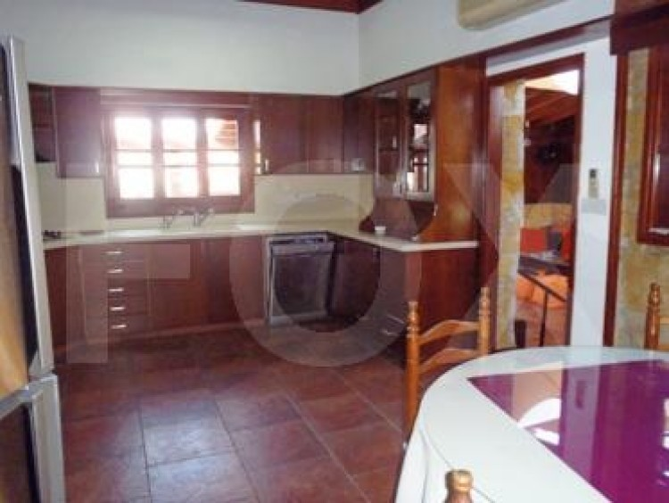 For Sale 4 Bedroom Detached House in Agios pavlos, Nicosia 17