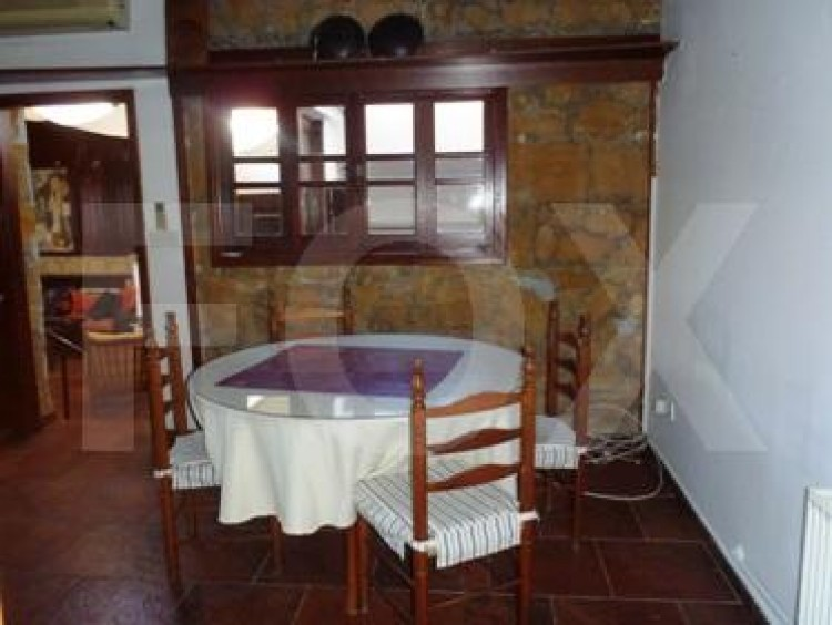 For Sale 4 Bedroom Detached House in Agios pavlos, Nicosia 18