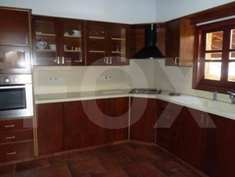 For Sale 4 Bedroom Detached House in Agios pavlos, Nicosia 19