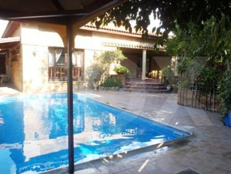 For Sale 4 Bedroom Detached House in Agios pavlos, Nicosia 3