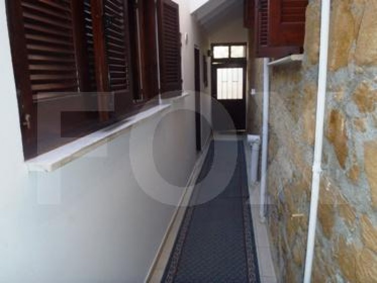 For Sale 4 Bedroom Detached House in Agios pavlos, Nicosia 30