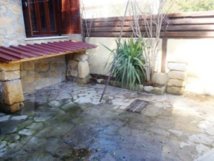 For Sale 4 Bedroom Detached House in Agios pavlos, Nicosia 35