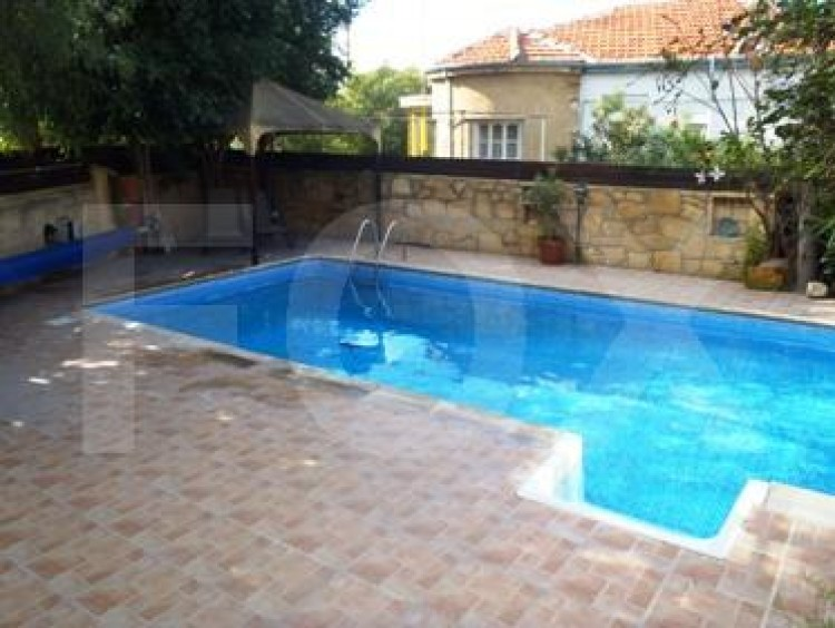 For Sale 4 Bedroom Detached House in Agios pavlos, Nicosia 4