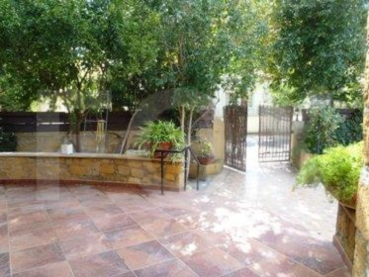 For Sale 4 Bedroom Detached House in Agios pavlos, Nicosia 6
