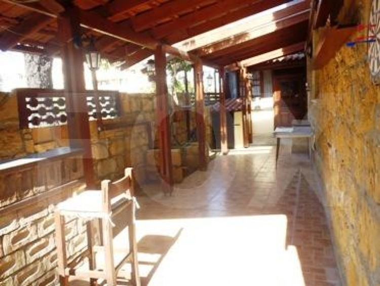 For Sale 4 Bedroom Detached House in Agios pavlos, Nicosia 7
