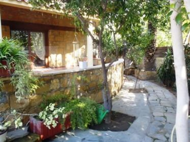 For Sale 4 Bedroom Detached House in Agios pavlos, Nicosia 8