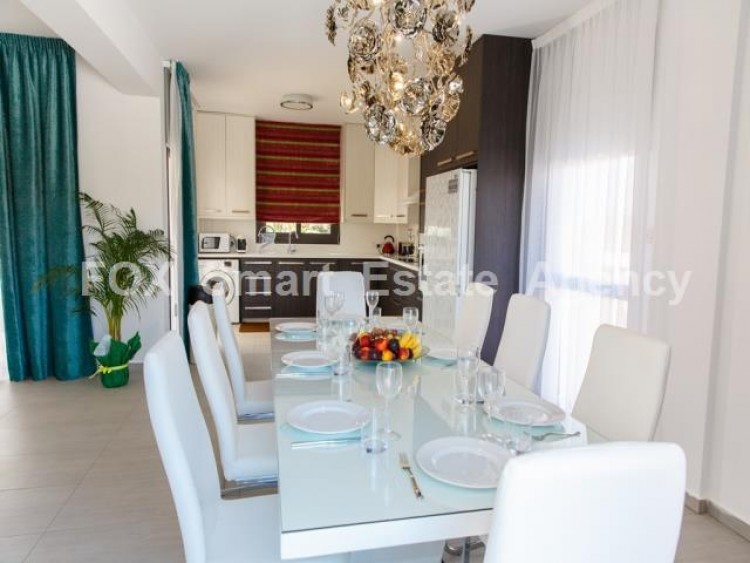 Property for Sale in Famagusta, Konnos, Cyprus