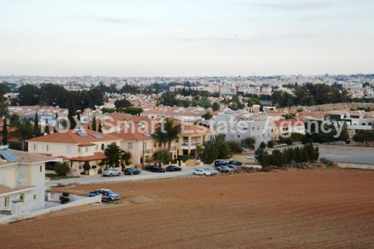 Residential Land in Archangelos-anthoupoli, Nicosia