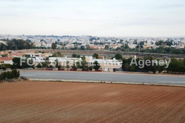 Residential Land in Archangelos-anthoupoli, Nicosia 3