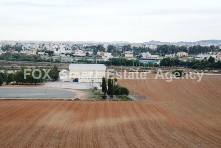 Residential Land in Archangelos-anthoupoli, Nicosia 4