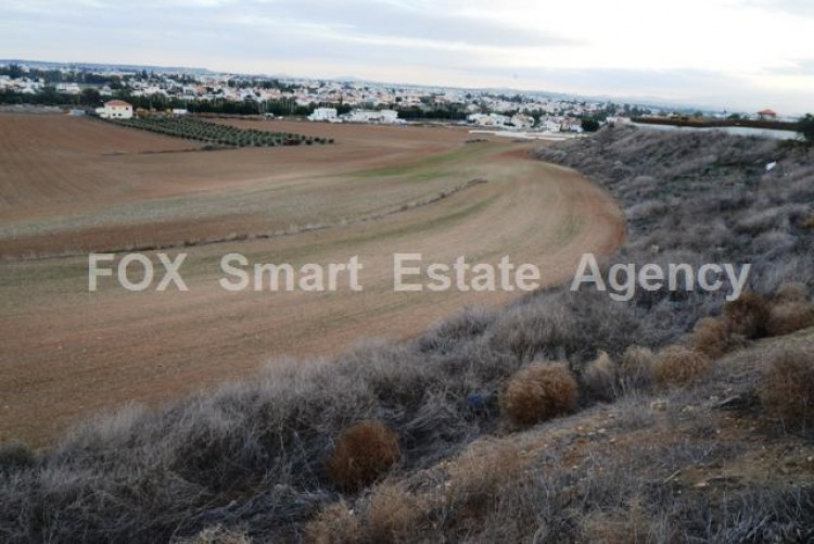 Residential Land in Archangelos-anthoupoli, Nicosia 5