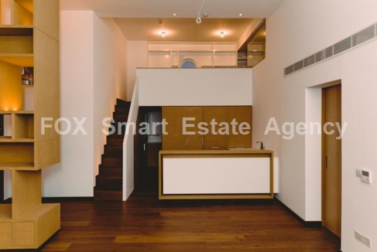 For Sale 3 Bedroom Whole floor Apartment in Limassol, Limassol 24