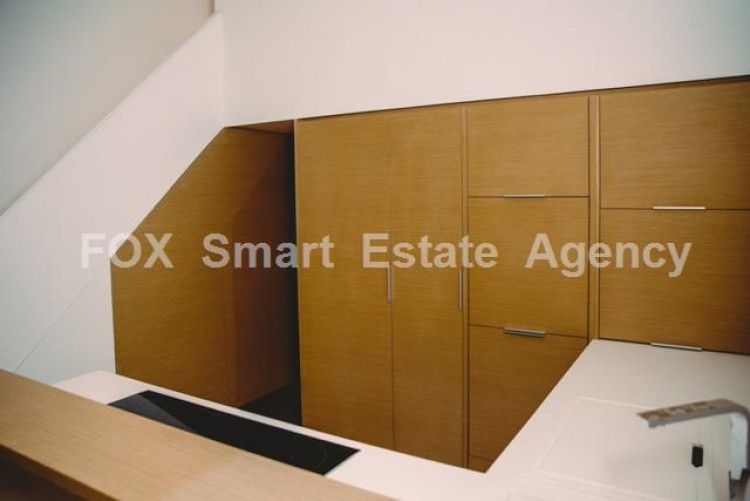 For Sale 3 Bedroom Whole floor Apartment in Limassol, Limassol 25