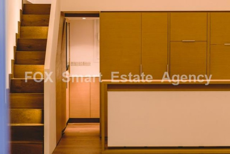 For Sale 3 Bedroom Whole floor Apartment in Limassol, Limassol 28