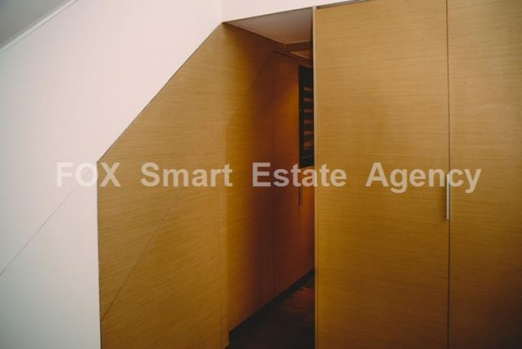 For Sale 3 Bedroom Whole floor Apartment in Limassol, Limassol 29