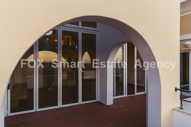 For Sale 3 Bedroom Whole floor Apartment in Limassol, Limassol 3