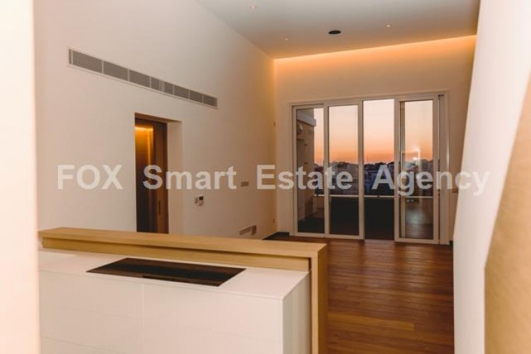 For Sale 3 Bedroom Whole floor Apartment in Limassol, Limassol 30