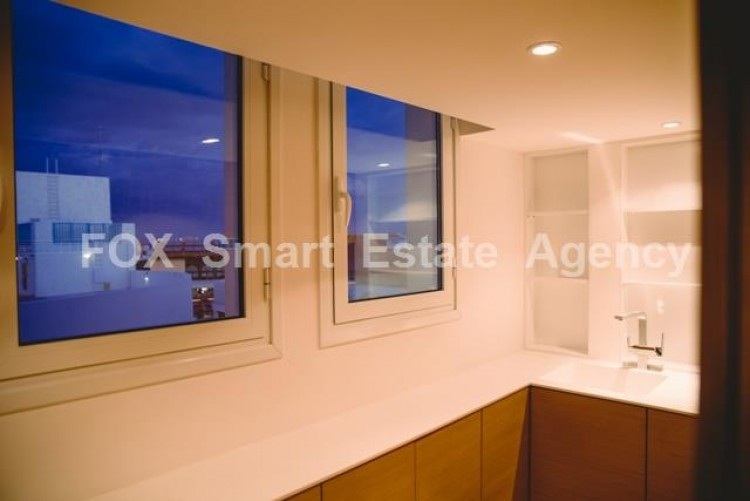 For Sale 3 Bedroom Whole floor Apartment in Limassol, Limassol 32