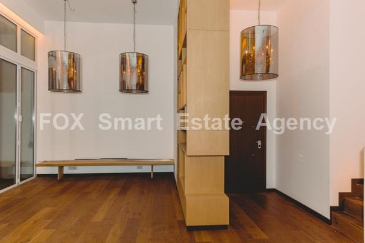 For Sale 3 Bedroom Whole floor Apartment in Limassol, Limassol 8