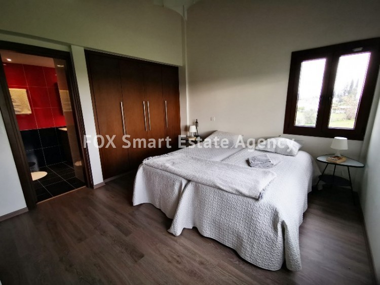 For Sale 4 Bedroom  House in Nisou, Nicosia 13