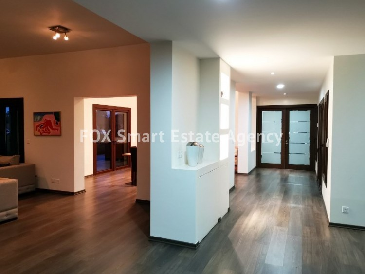 For Sale 4 Bedroom  House in Nisou, Nicosia 15
