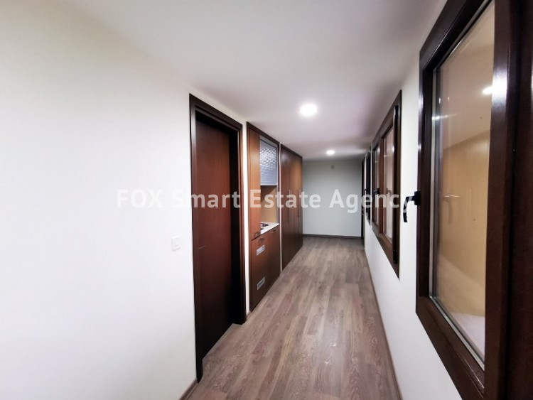 For Sale 4 Bedroom  House in Nisou, Nicosia 14
