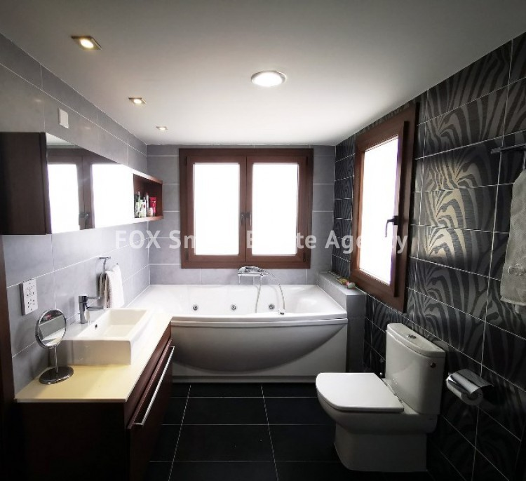 For Sale 4 Bedroom  House in Nisou, Nicosia 2