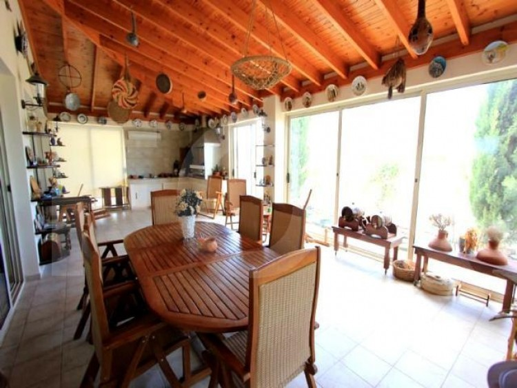 For Sale 5 Bedroom Detached House in Latsia, Nicosia 25