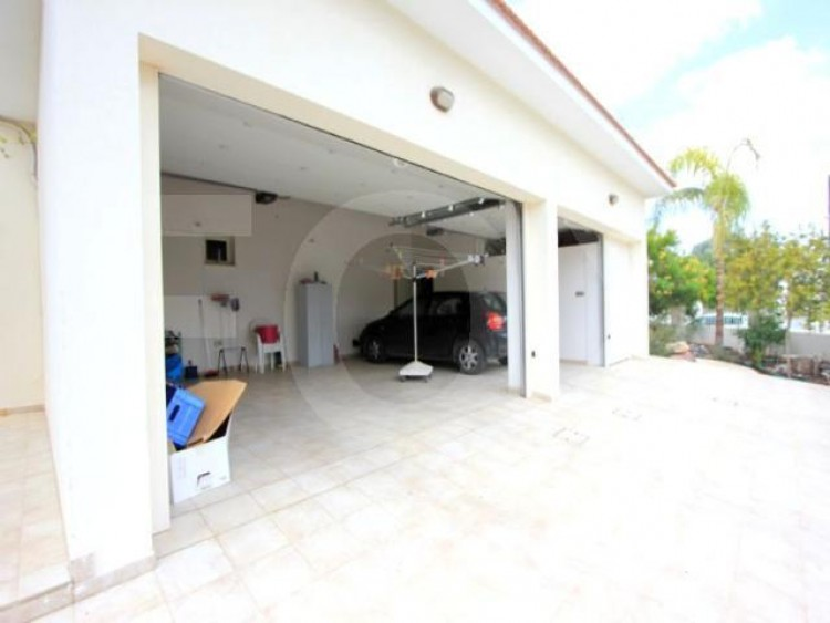 For Sale 5 Bedroom Detached House in Latsia, Nicosia 29