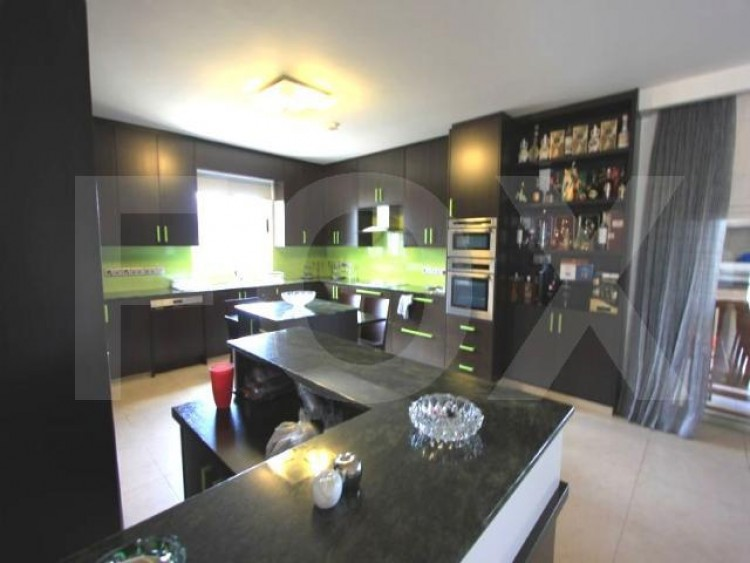 For Sale 5 Bedroom Detached House in Latsia, Nicosia 9