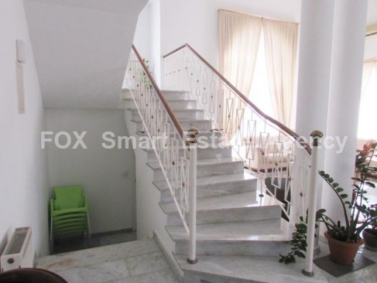 For Sale 4 Bedroom Detached House in Egkomi lefkosias, Nicosia 11