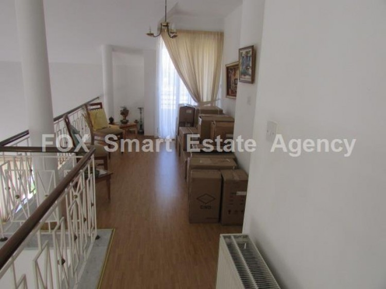 For Sale 4 Bedroom Detached House in Egkomi lefkosias, Nicosia 12