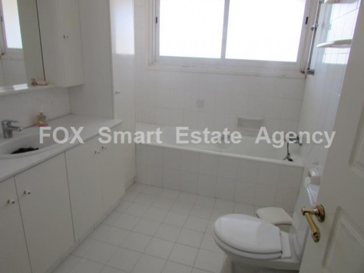 For Sale 4 Bedroom Detached House in Egkomi lefkosias, Nicosia 13