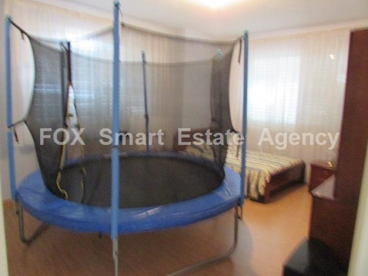 For Sale 4 Bedroom Detached House in Egkomi lefkosias, Nicosia 14