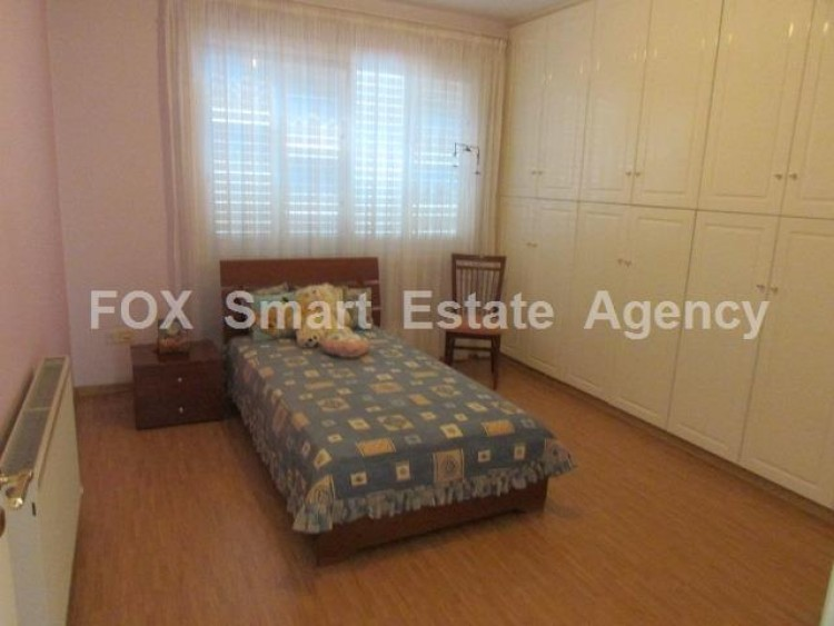 For Sale 4 Bedroom Detached House in Egkomi lefkosias, Nicosia 17